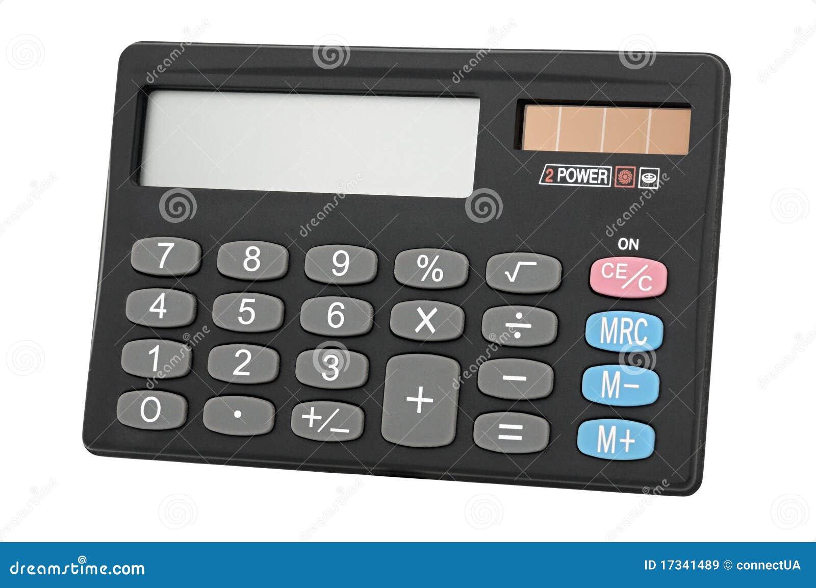 Calculadora portable