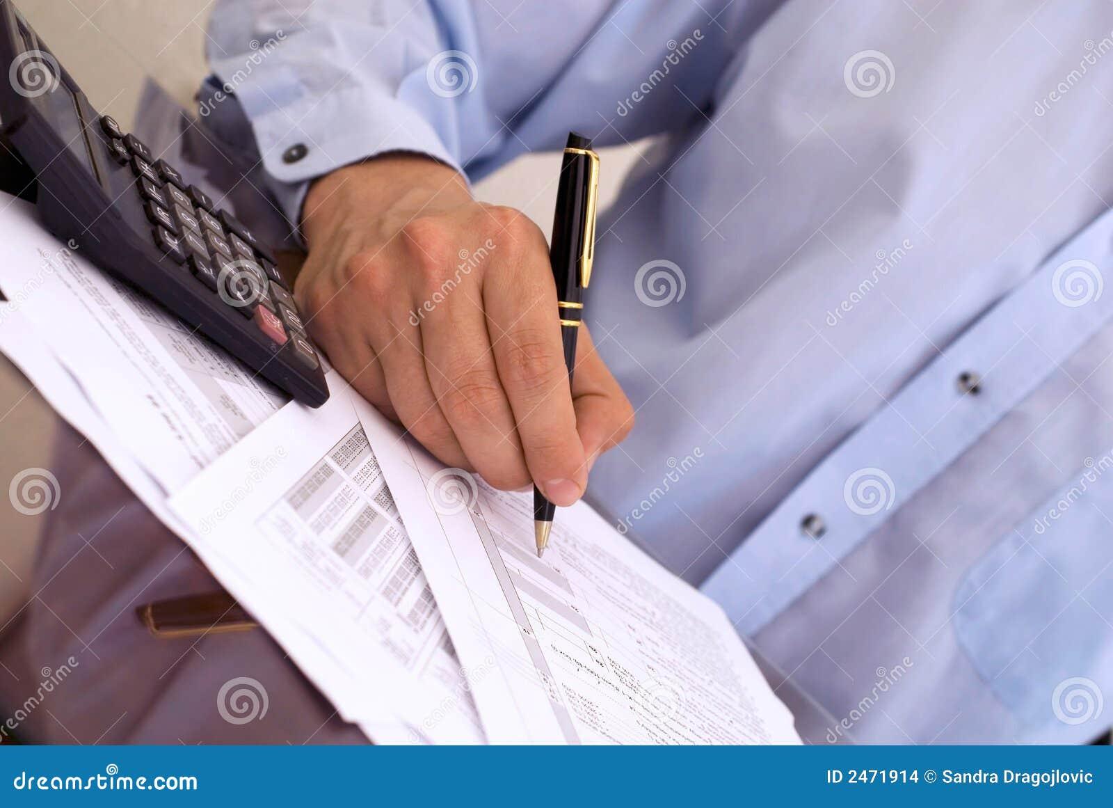 Calculando o imposto