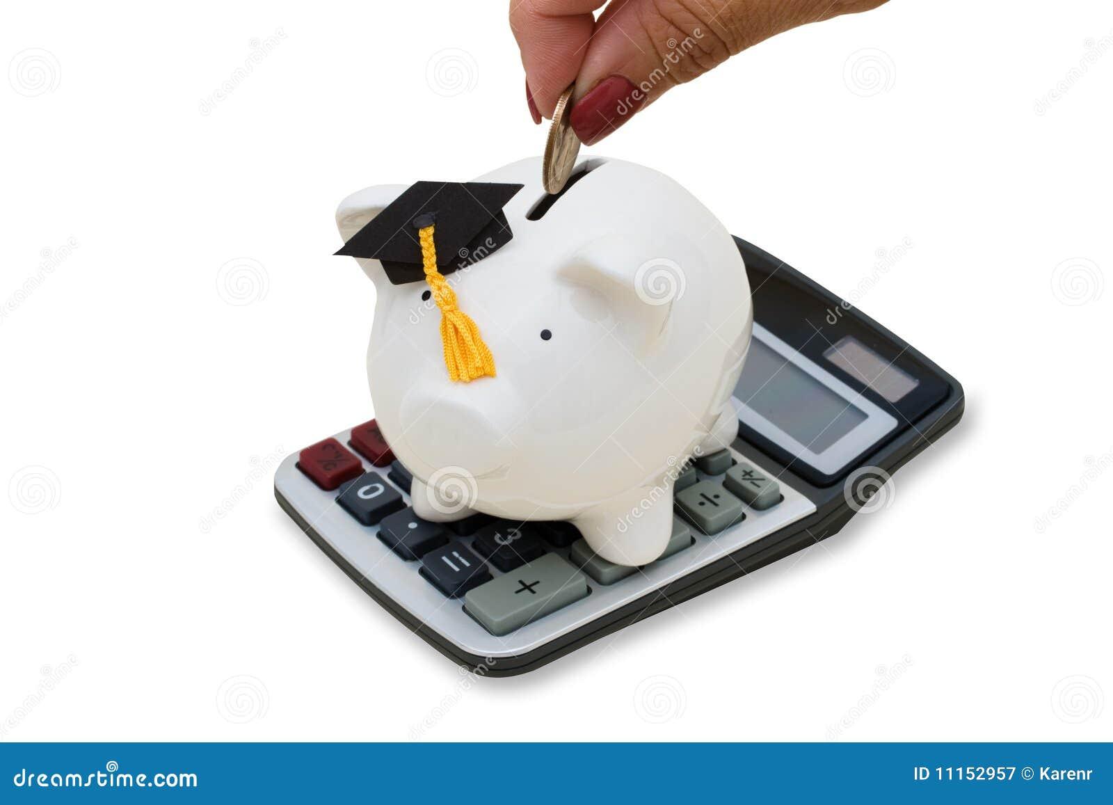 Calculating kostnadsutbildning
