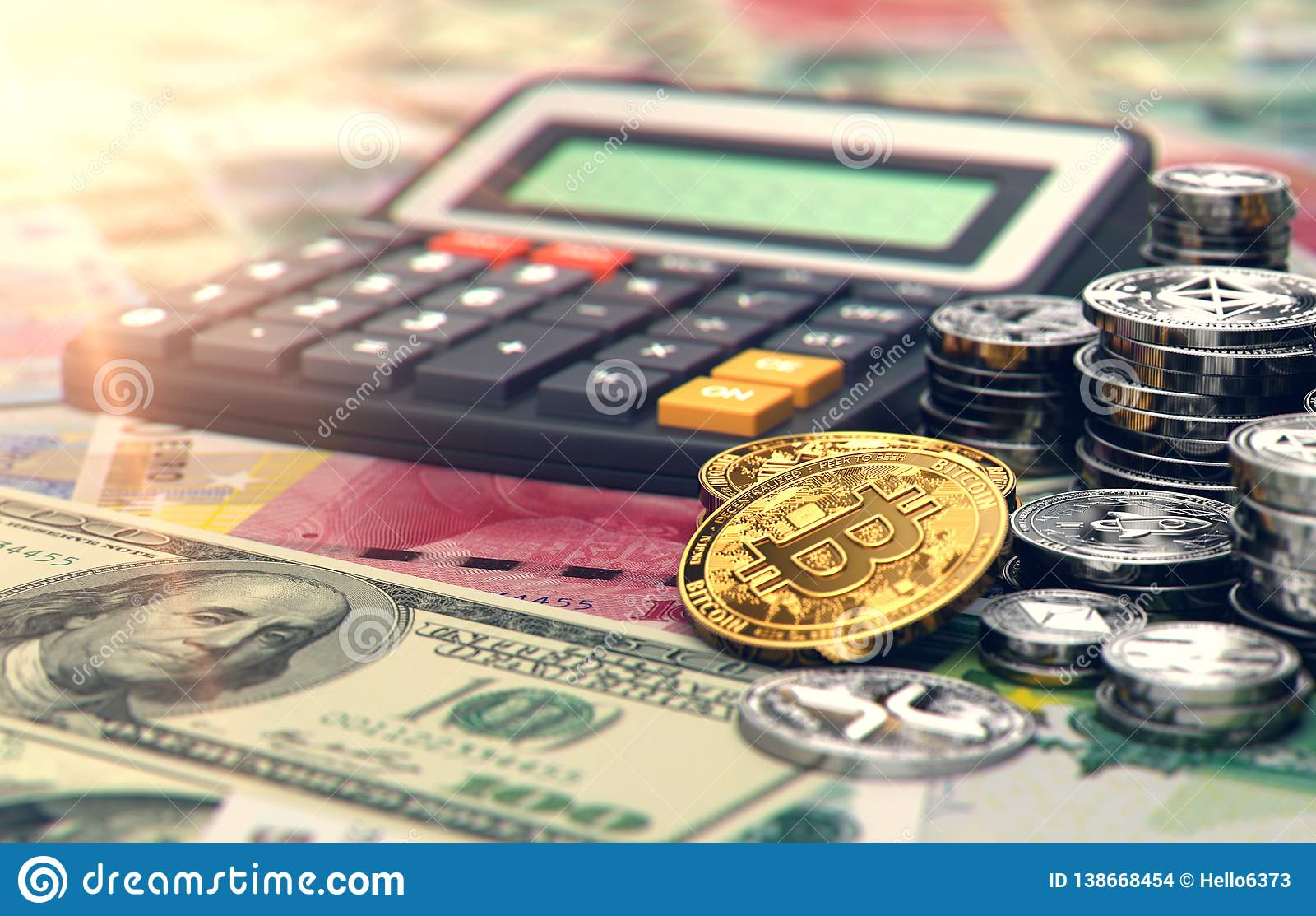 Calculator, Bitcoin And Other Cryptocurrencies  Fees And