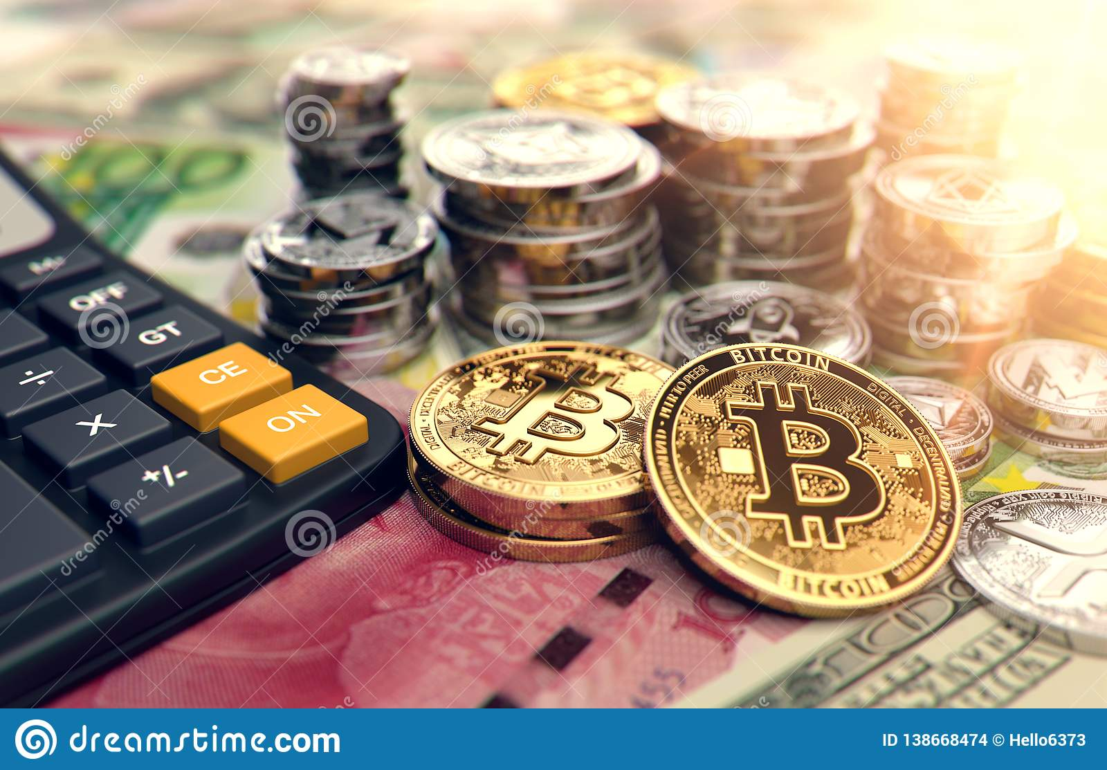 how profitable is investing in cryptocurrency