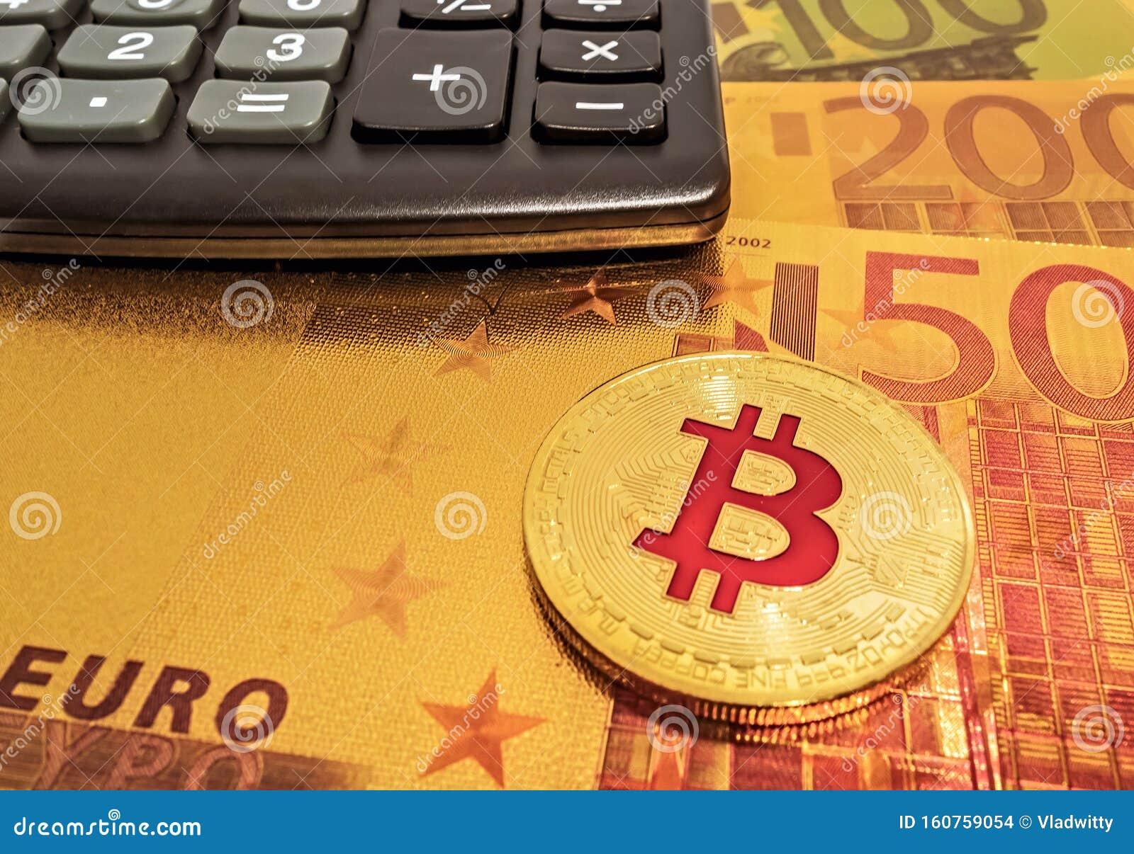 bitcoin calcolatrice euro)
