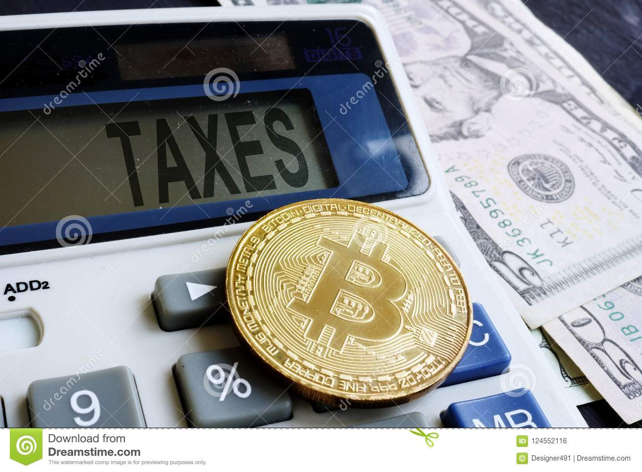 how to do cryptocurrency tax calculations