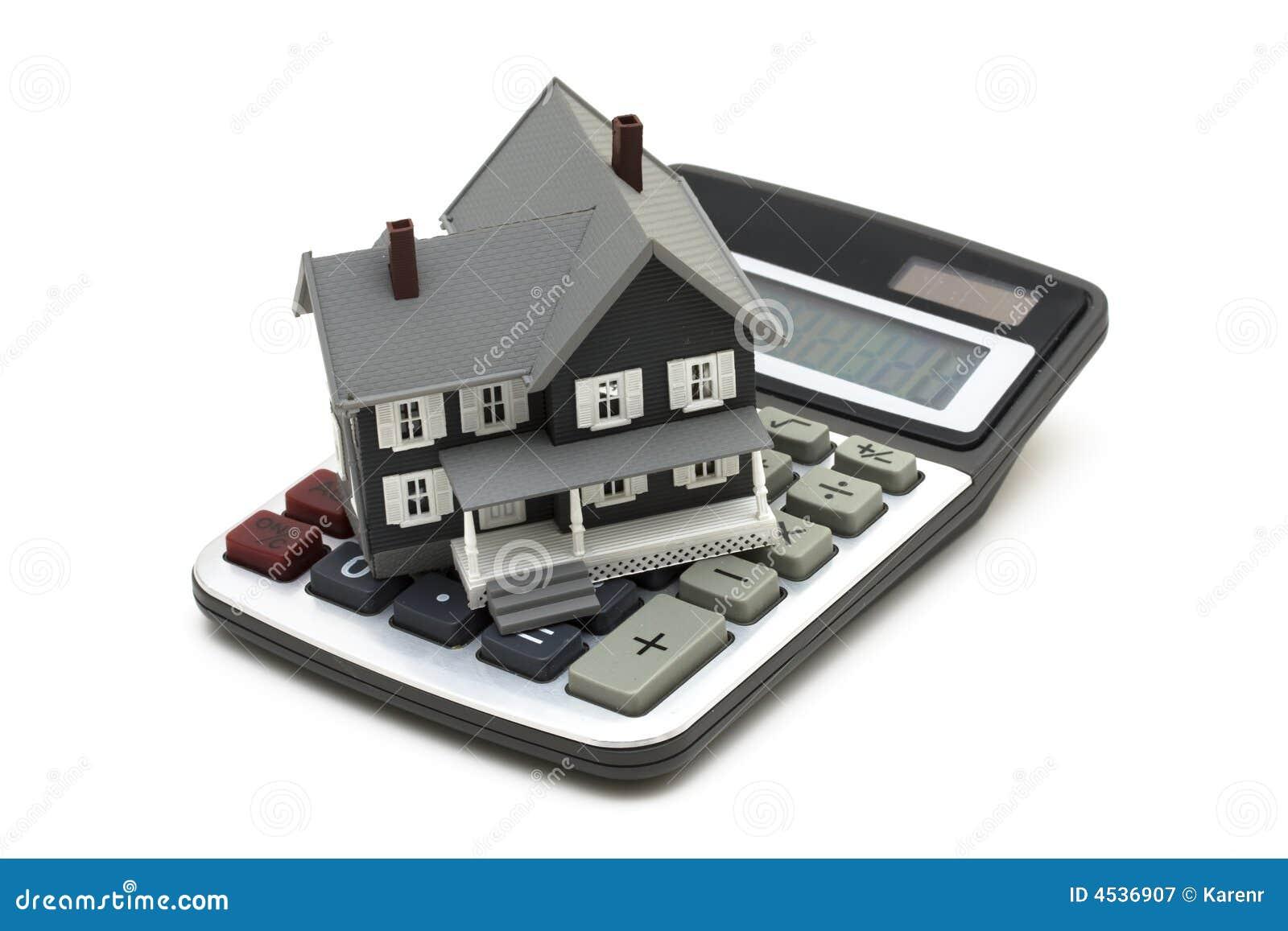 Calculatrice d hypothèque