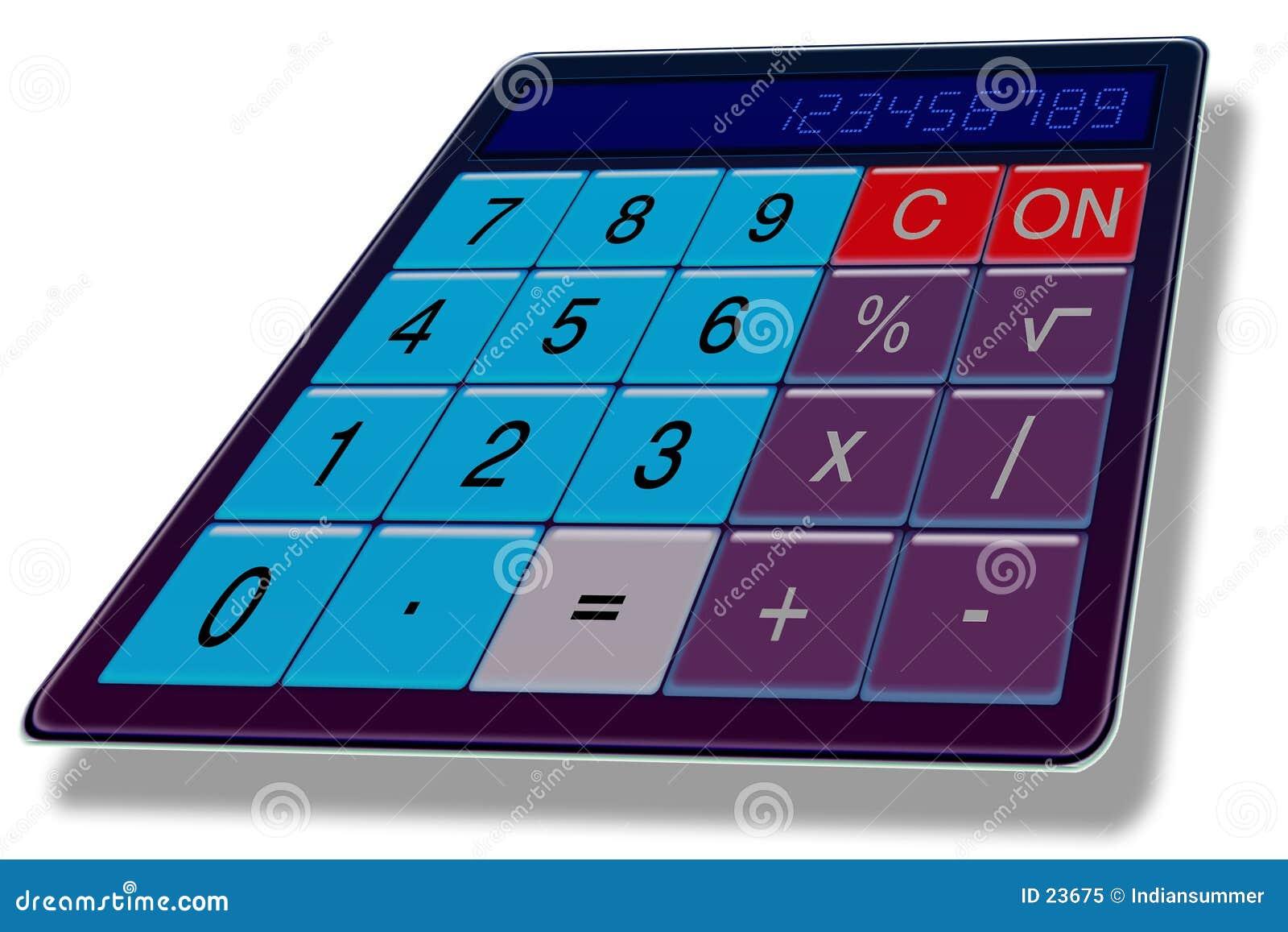 Calculatrice II
