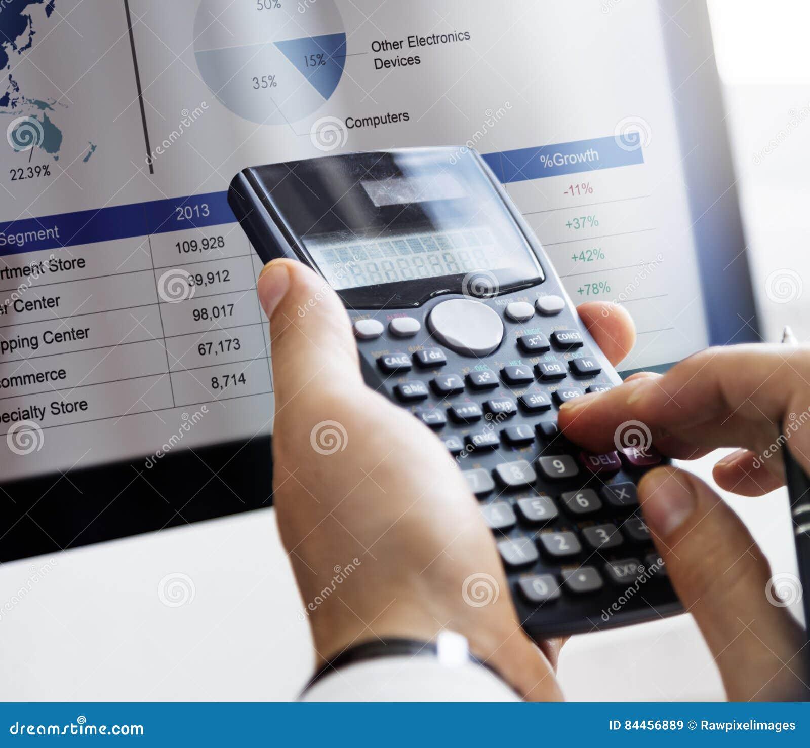 Calcule o conceito do débito do lucro de contabilidade financeira do equilíbrio