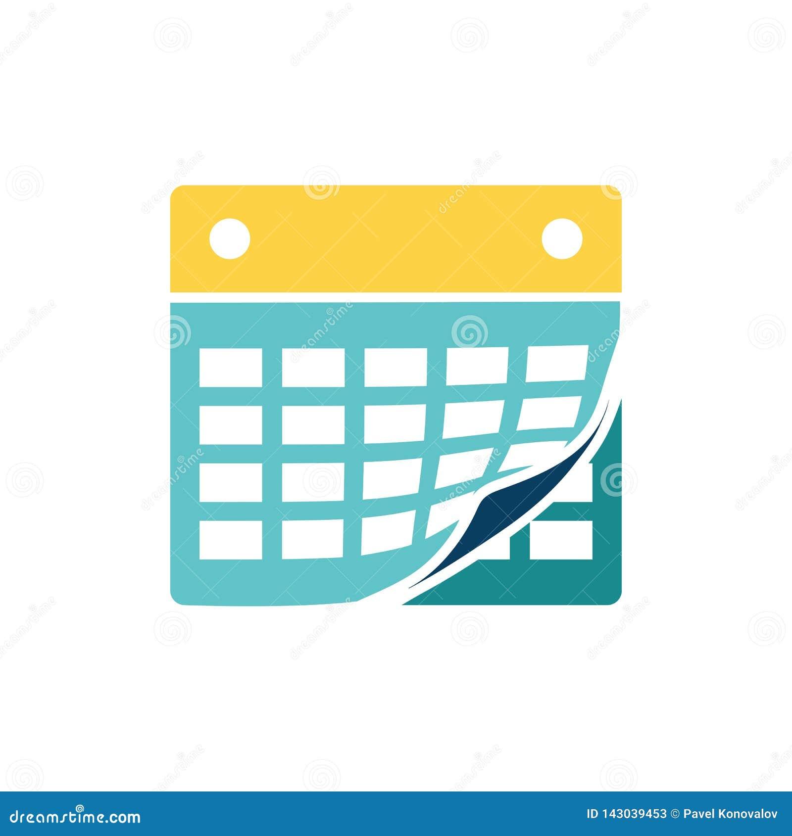 Calendar икона