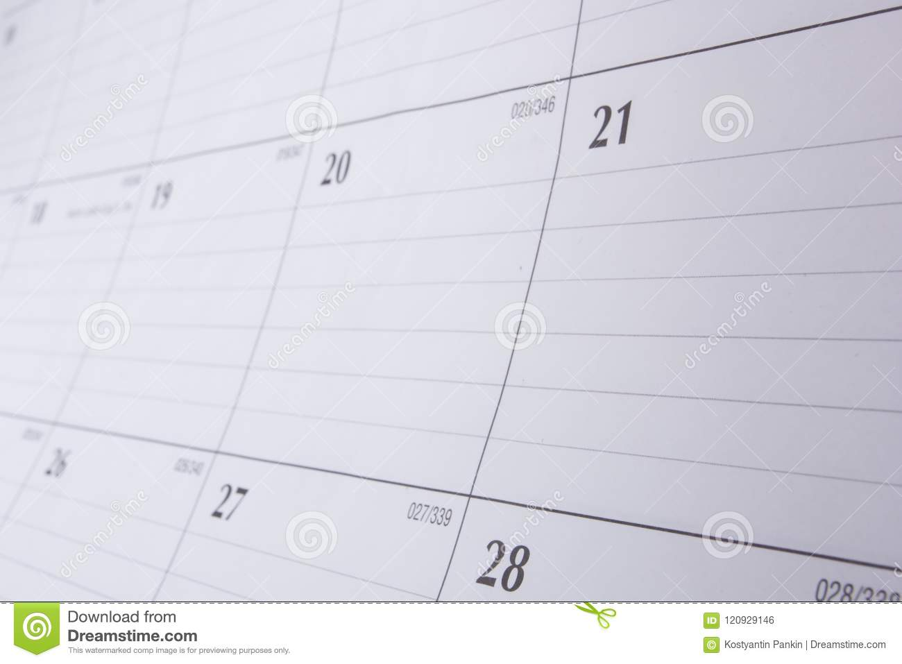 calendar appointment agenda schedule planner stock photo image of