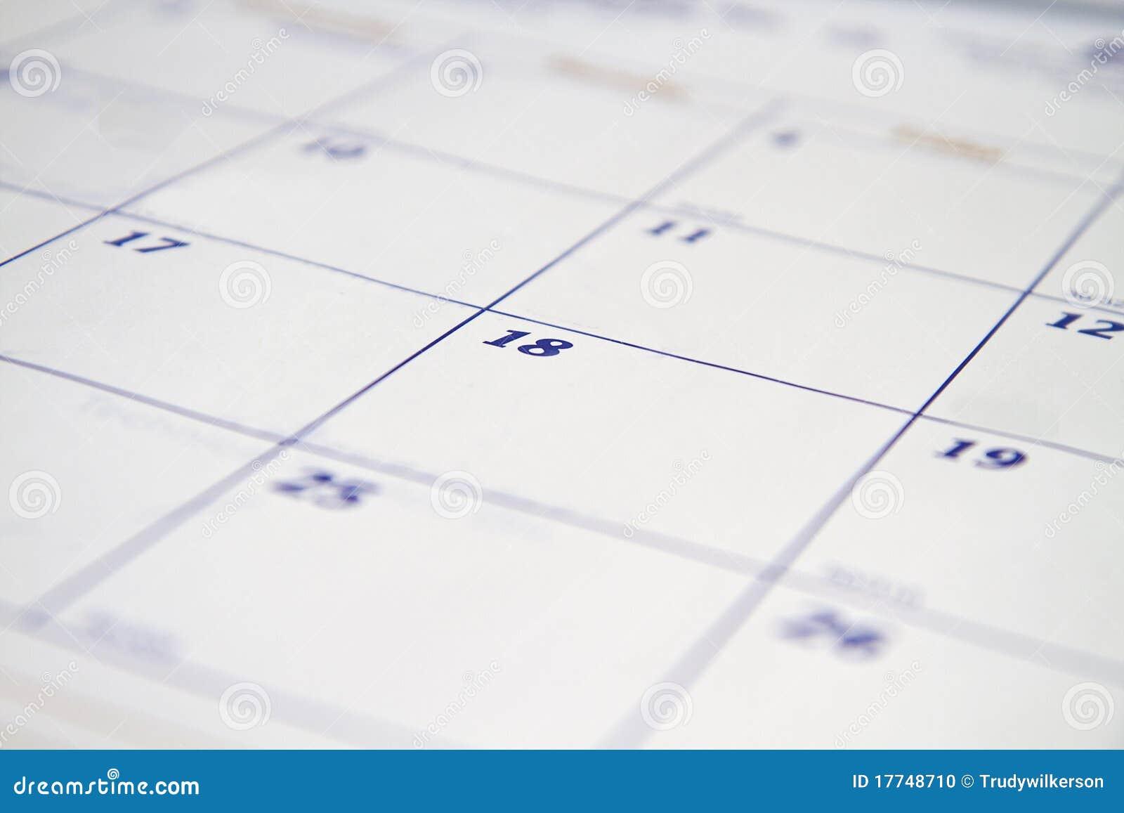 Календарь фон для презентации