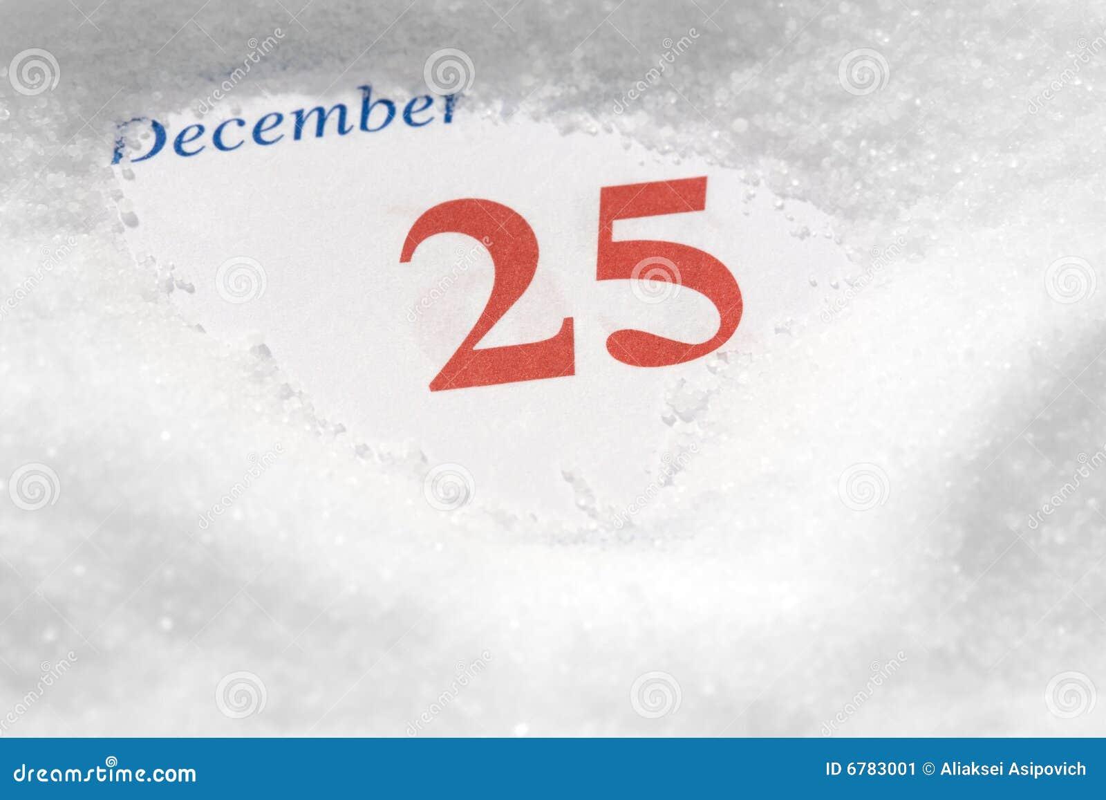 Wooden Christmas Calendar