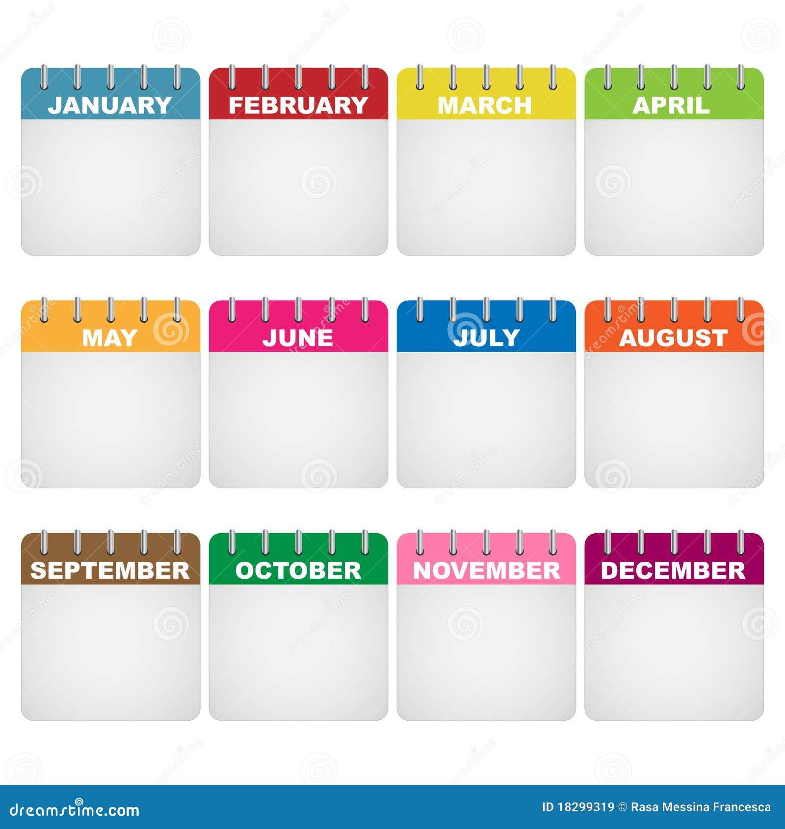 Blank Calendar App Icon – imvcorp