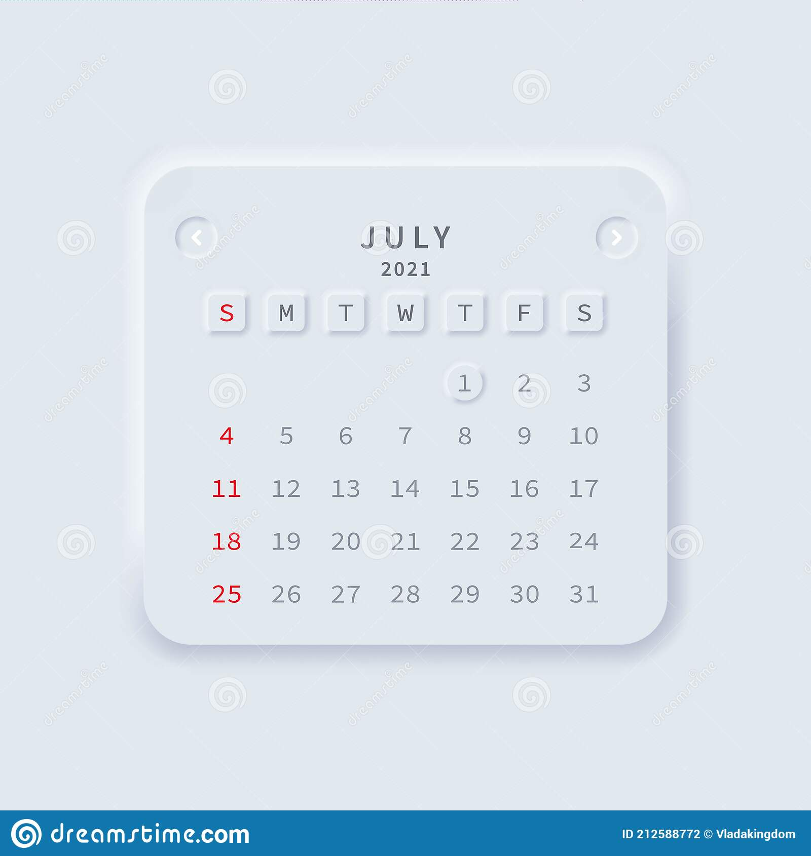 Neu Calendar 2022.Calendar July Month Stock Illustrations 27 116 Calendar July Month Stock Illustrations Vectors Clipart Dreamstime