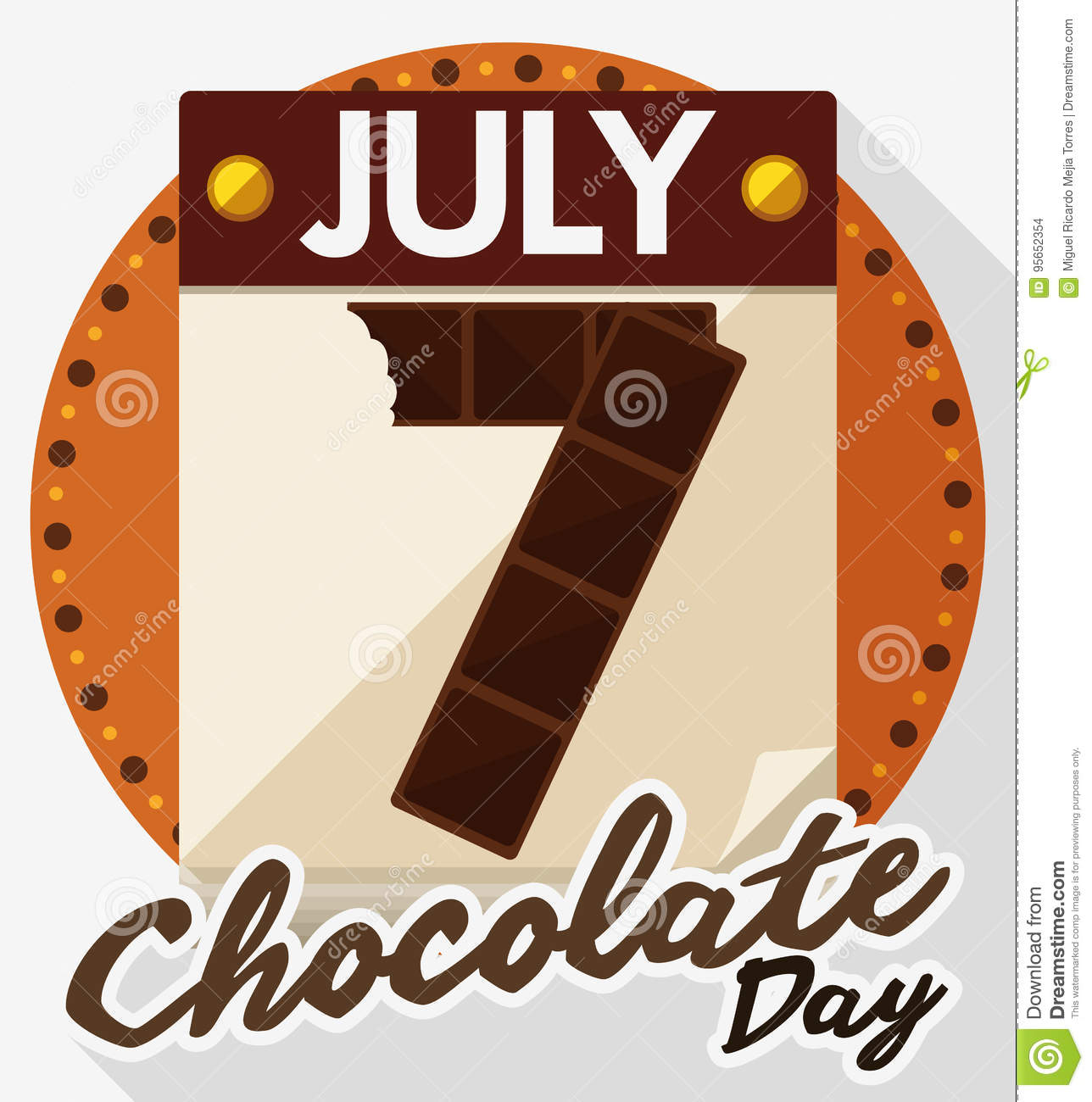 what is the date of chocolate day