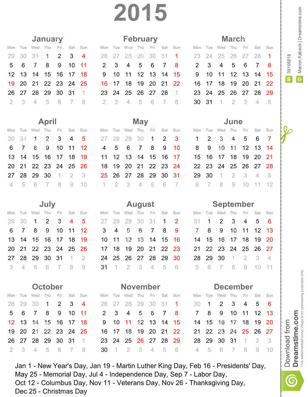 Govt releases 2015 public holiday dates | TODAYonline