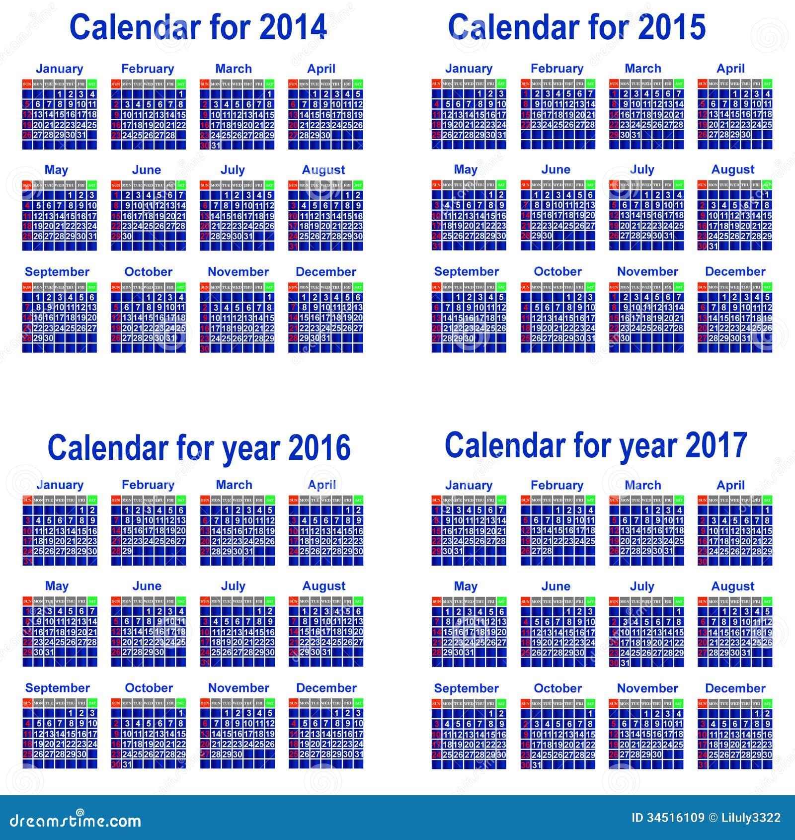Organizer scheduler year seasonally annuitant plan-chart of green ...