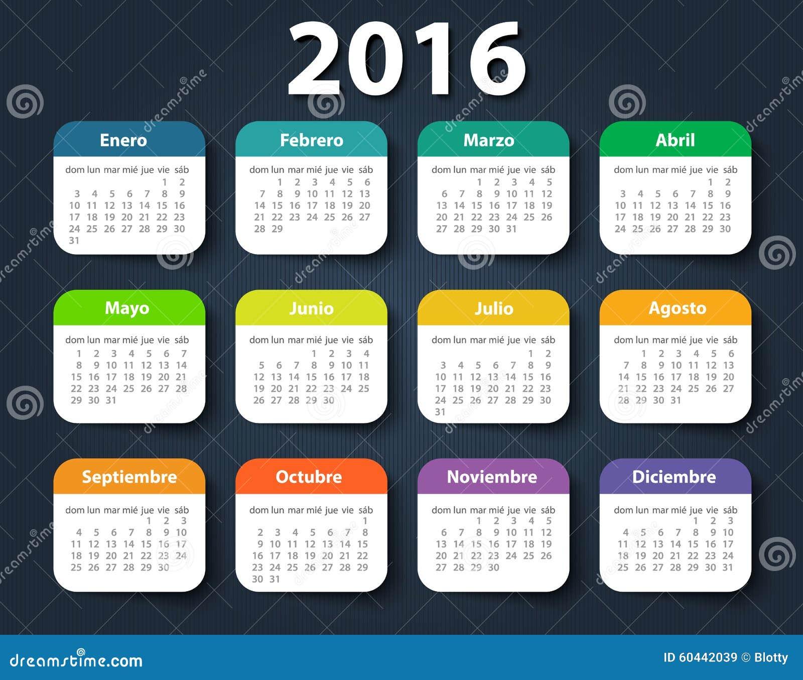 Календарь немецкие