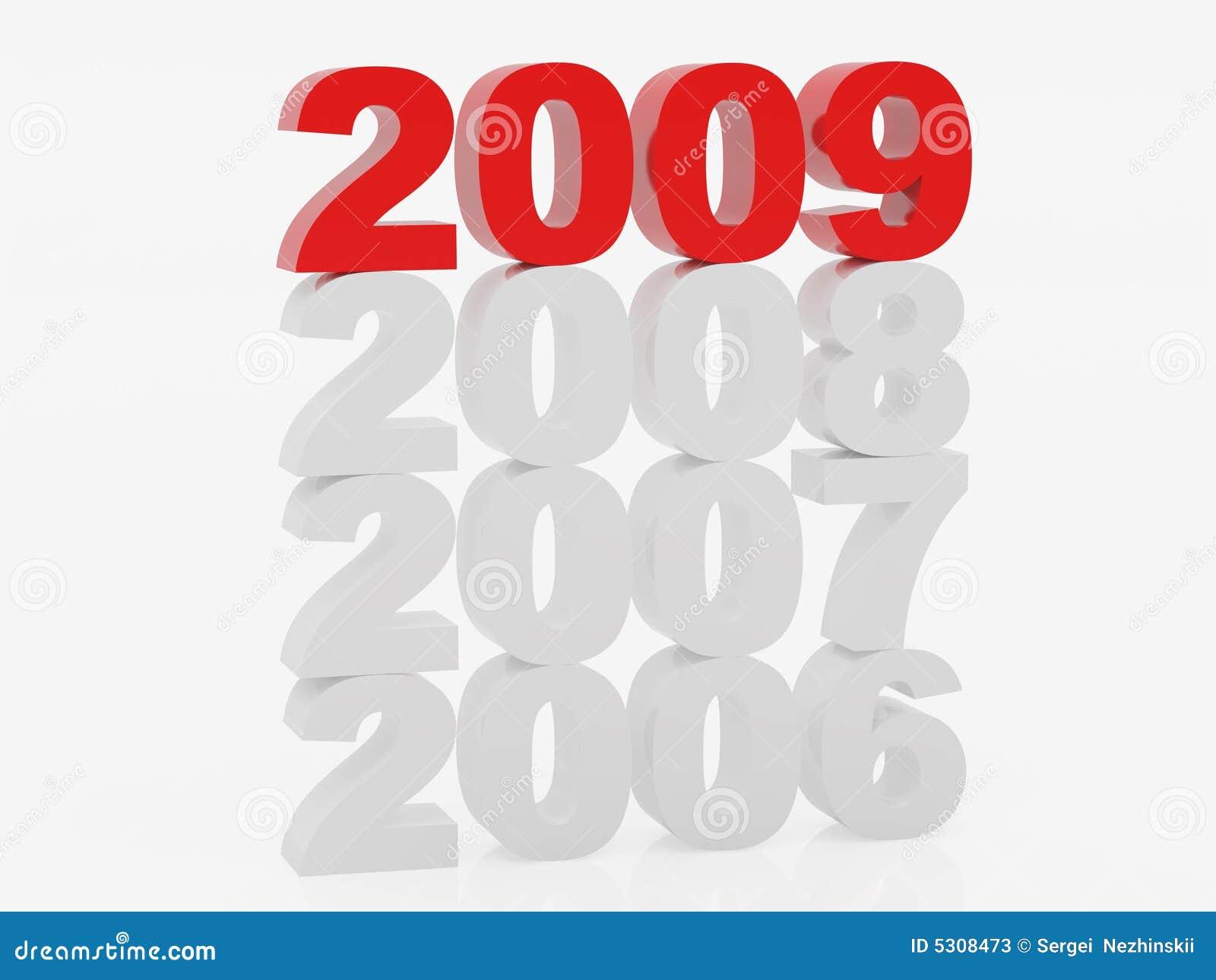 Download Calendario illustrazione di stock. Illustrazione di mezzanotte - 5308473