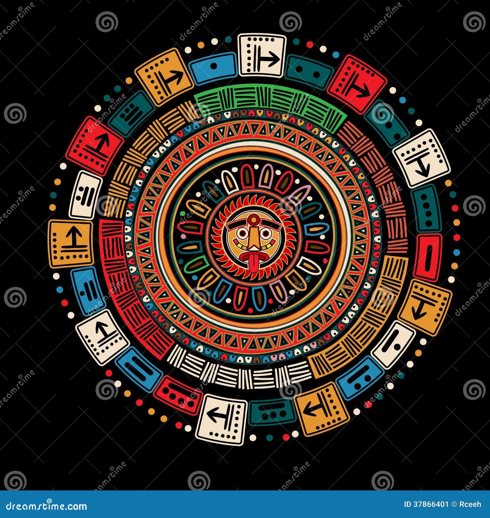 Calendario di maya