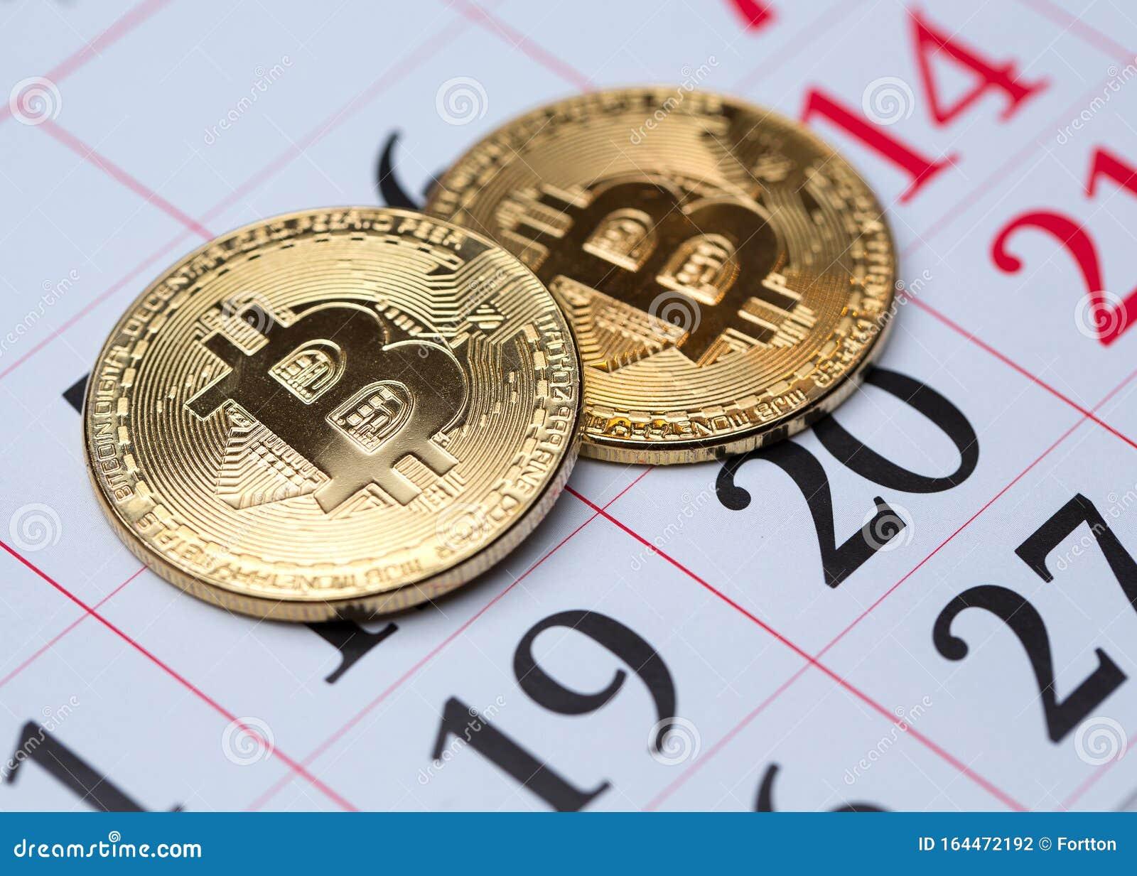 calendario de criptomonedas comerciantes bem sucedidos