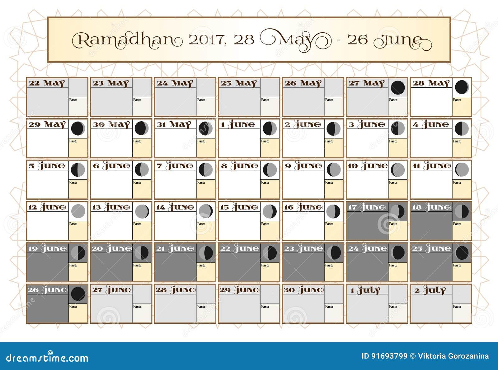 calendrier 2017 de ramadan le 28 mai v rifiez le choix de. Black Bedroom Furniture Sets. Home Design Ideas
