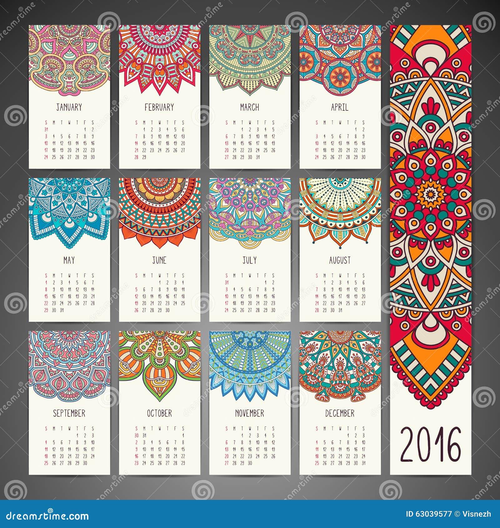 Calendrio 2016 Calendrio 2016 - newhairstylesformen2014.com