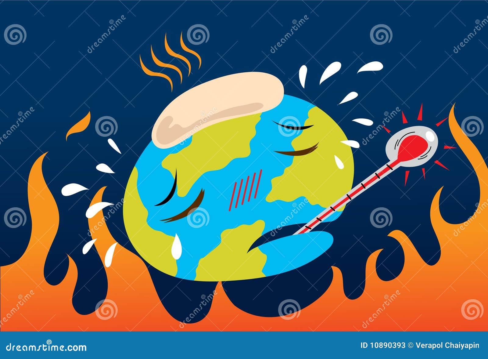 imagen contaminacion planeta: