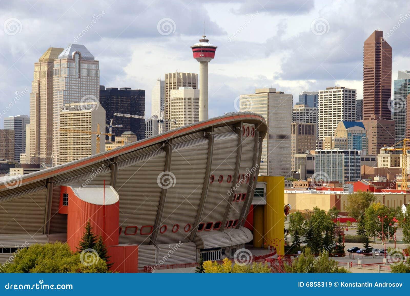 Calgary городской