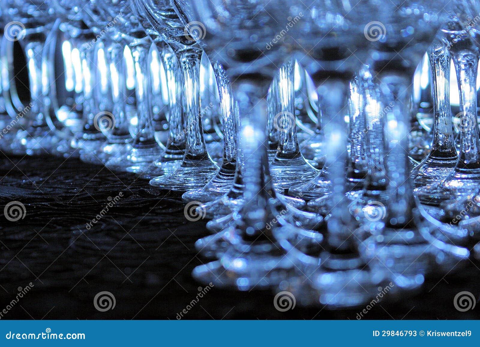 Vidros contra a luz