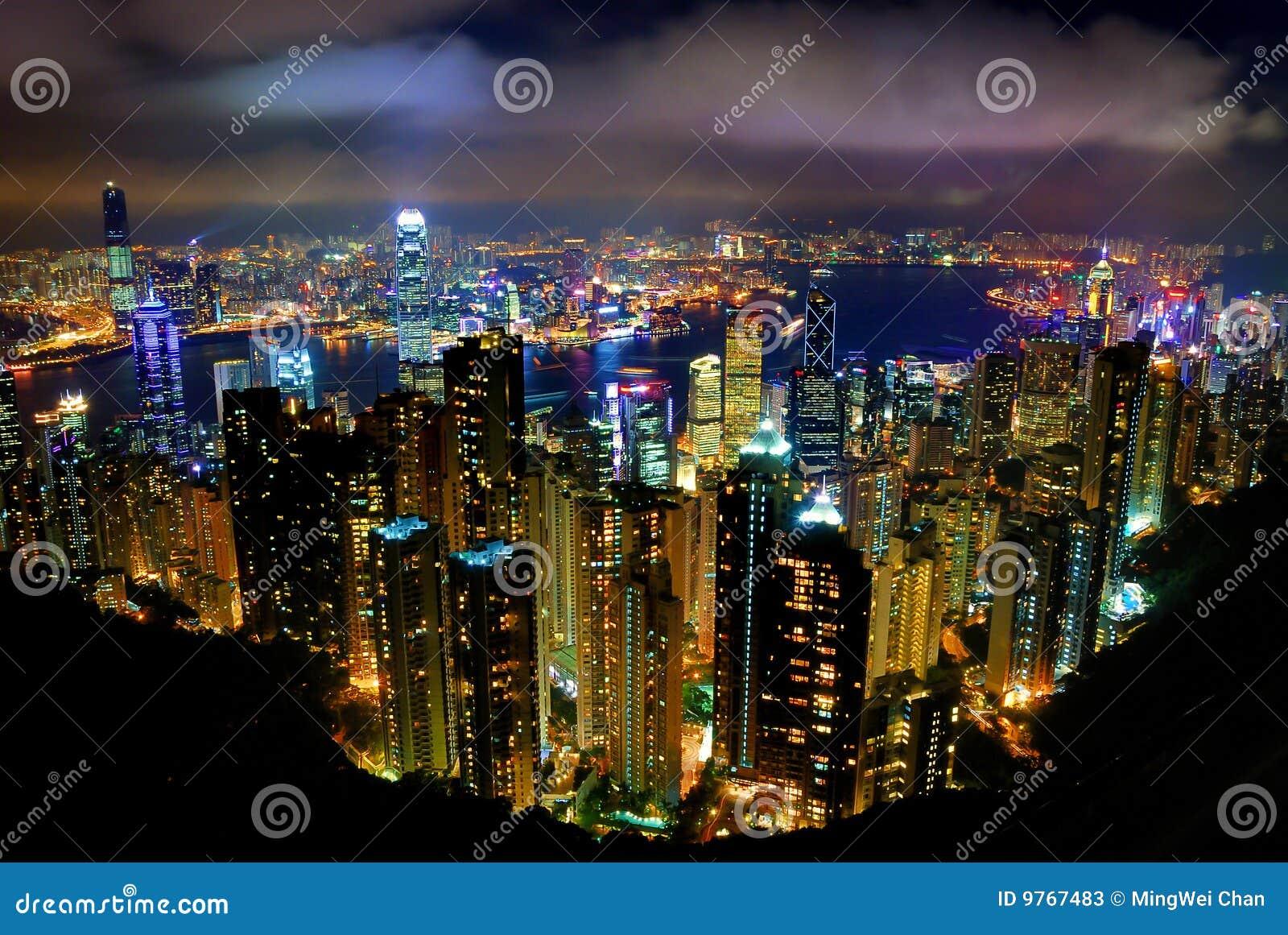 Calibratore per allineamento di punta di Hong Kong