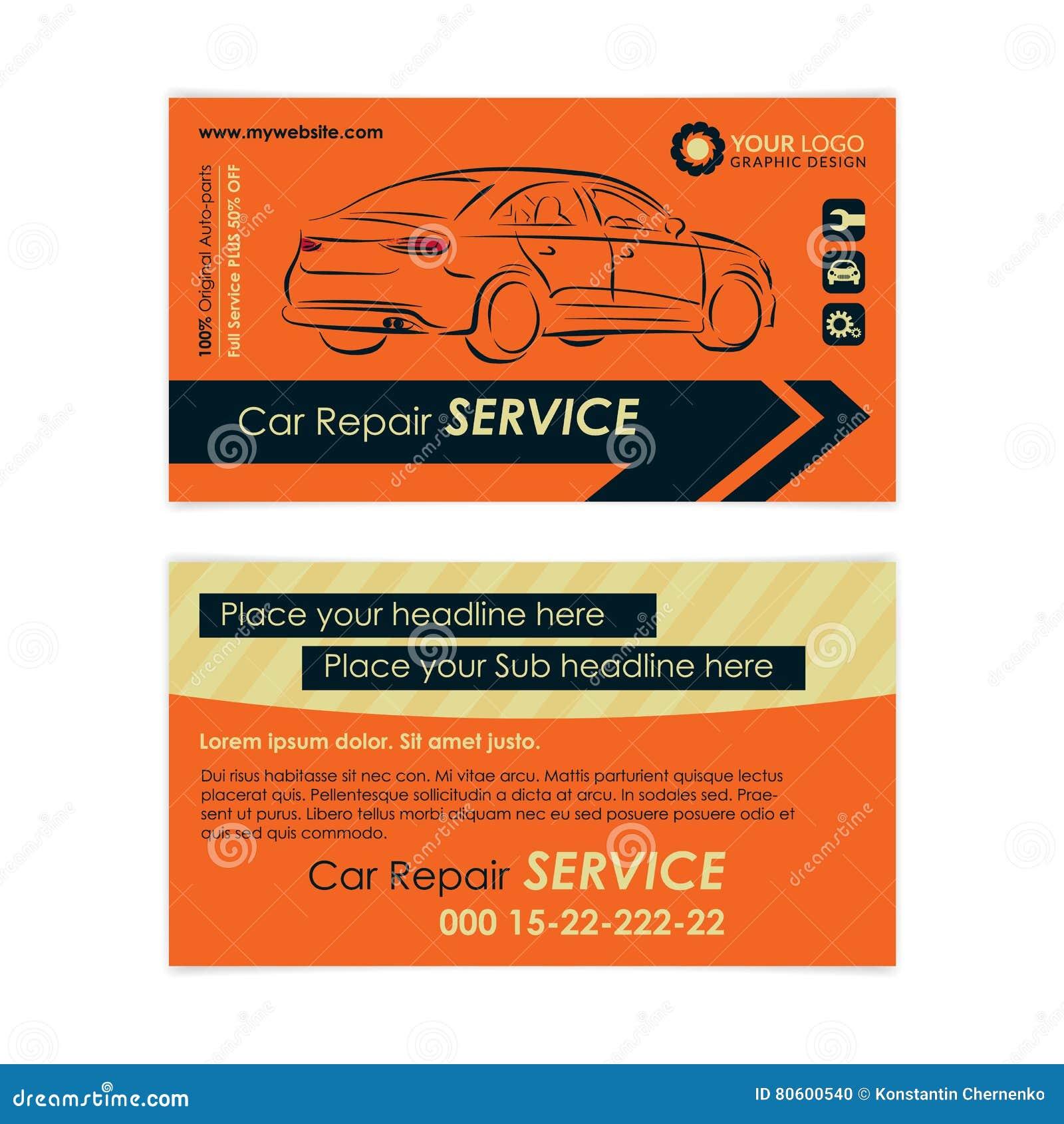Calibre De Carte Visite Professionnelle Reparation Automatique Creez Vos Propres Cartes