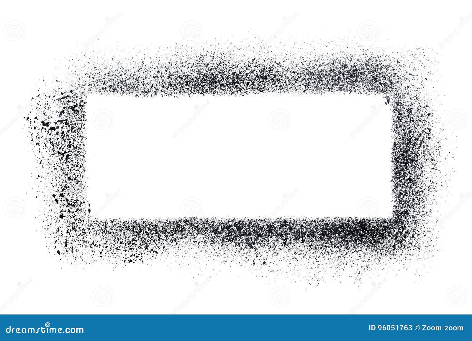 Calibre de pochoir de rectangle