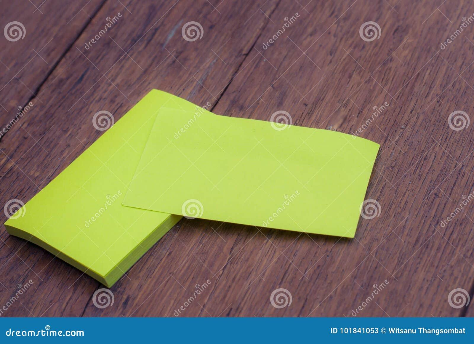 Calibre Vide Vert De Maquette Carte Visite Professionnelle