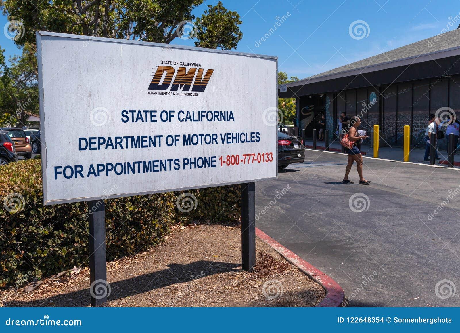 California department of motor vehicles phone number for Sacramento department of motor vehicles