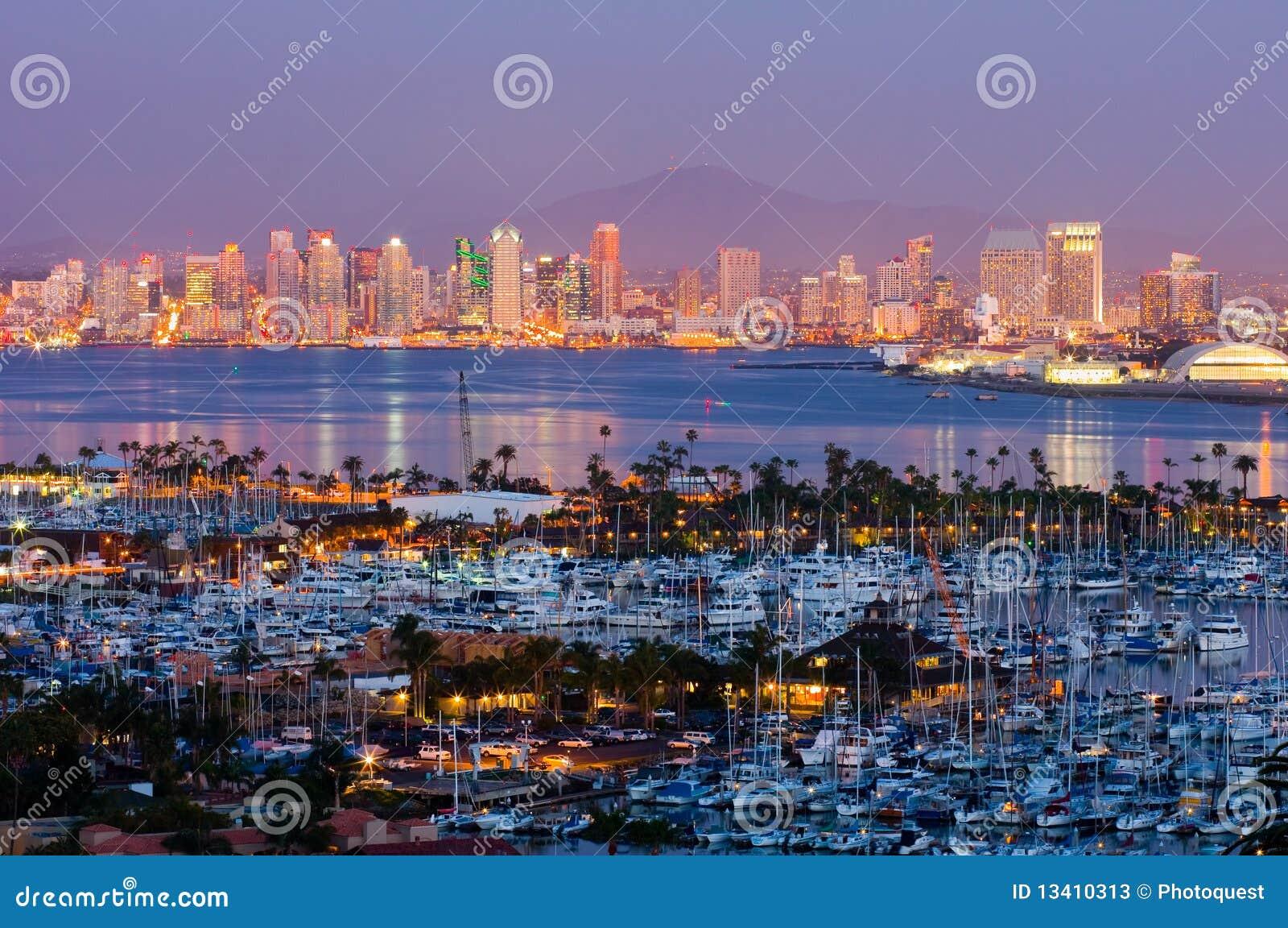 California Diego San