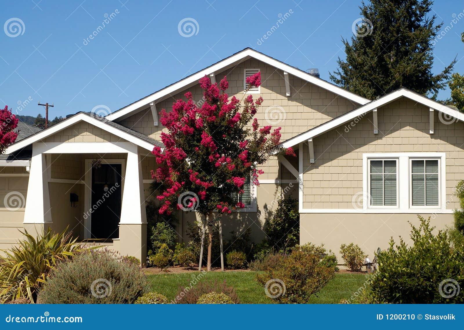California house 1