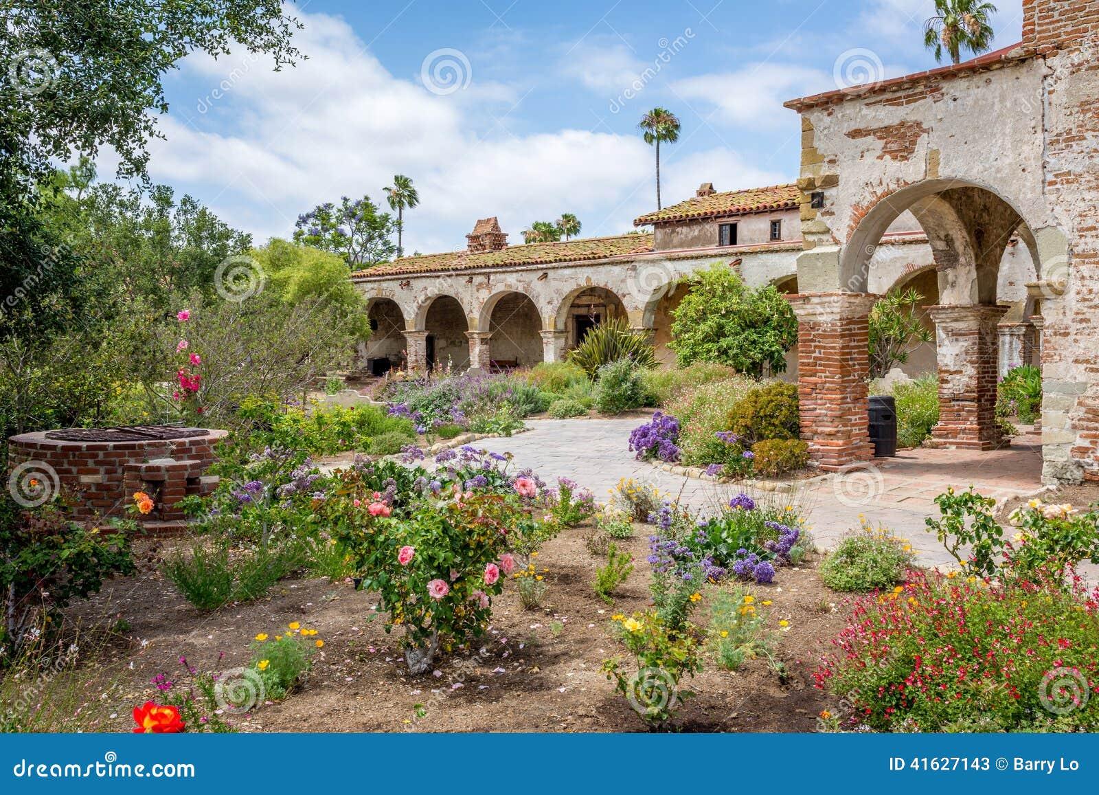 San Juan Capistrano Garden Tour Garden Ftempo