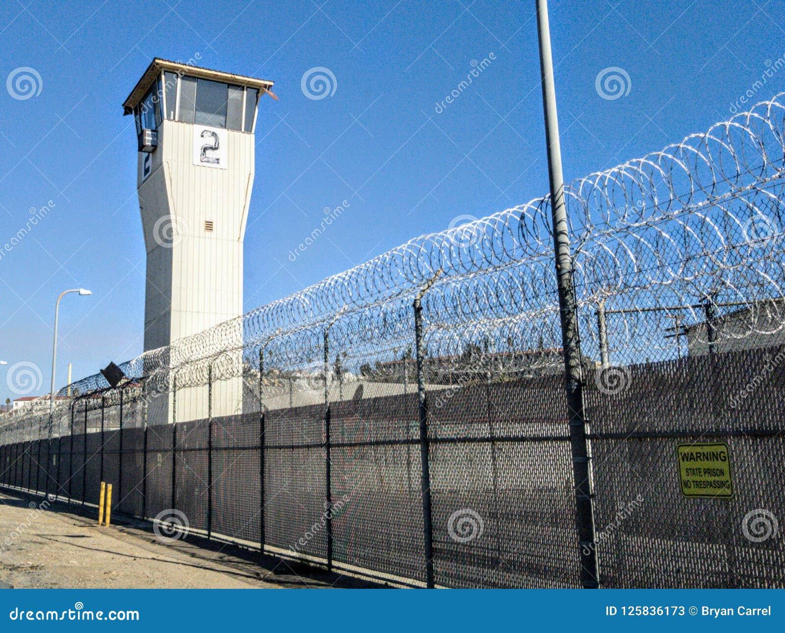 Crc state prison
