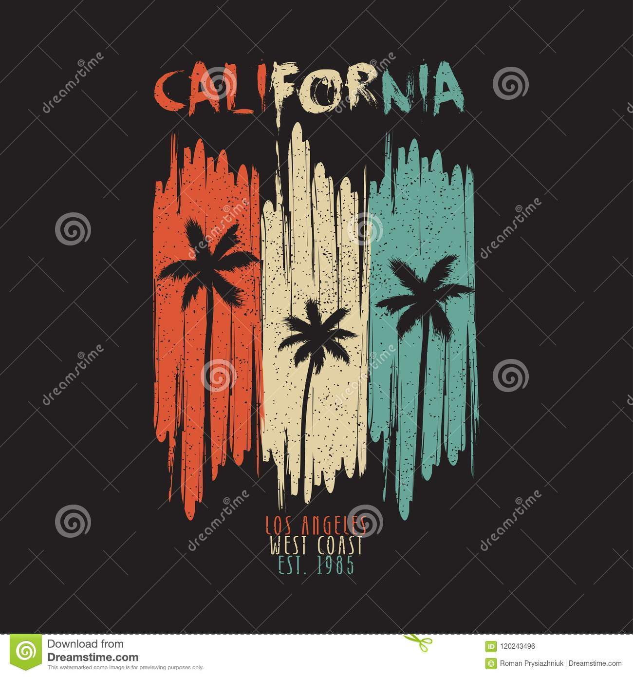 California vintage apparel picture 26