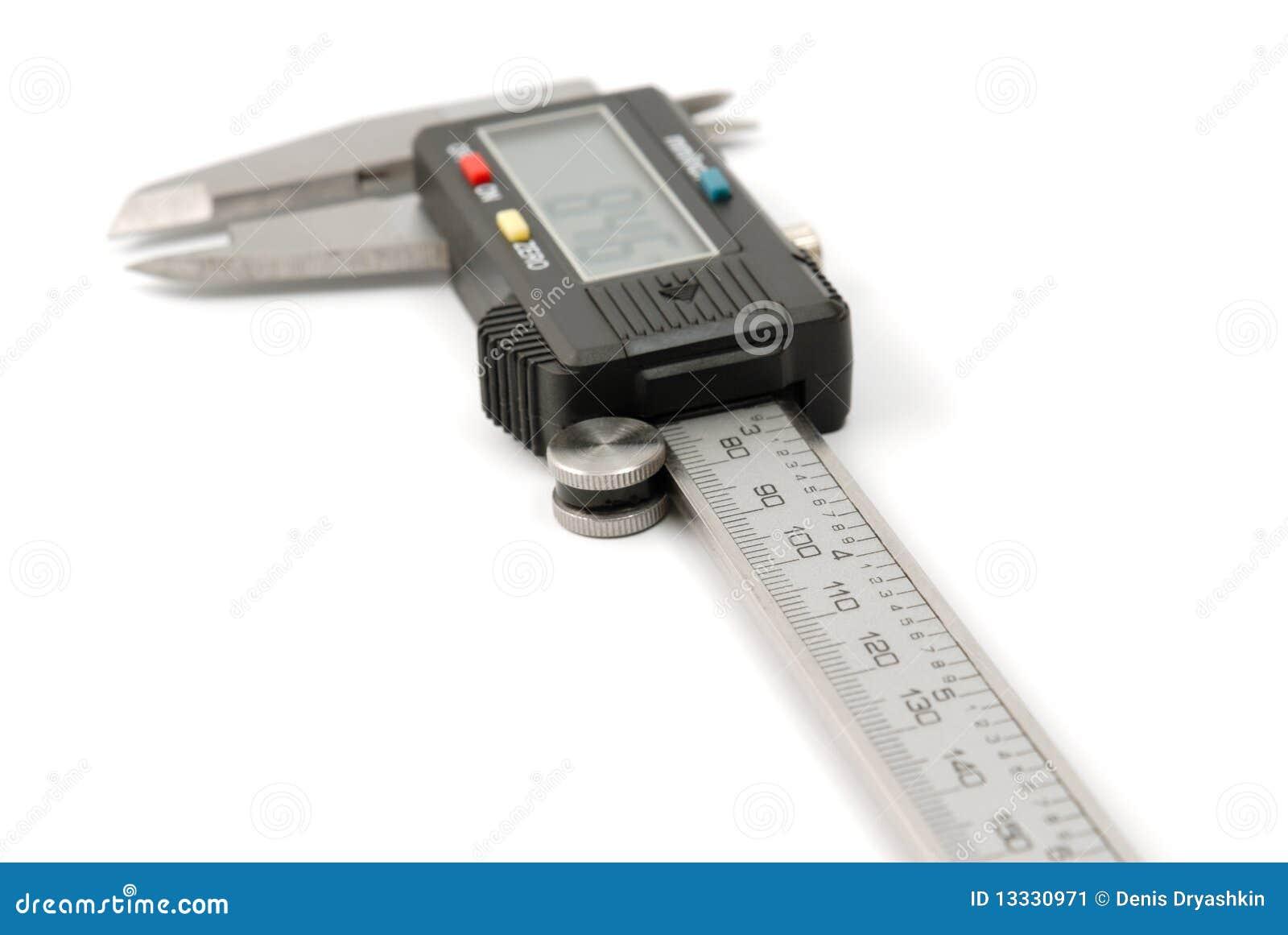 Caliper elektroniczny cyfrowy