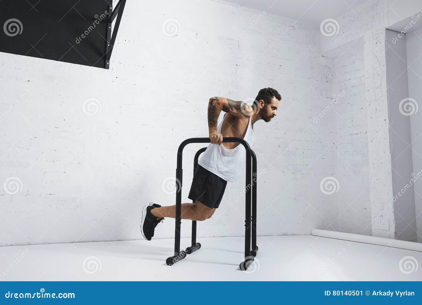 Calisthenic och bodyweightövningar