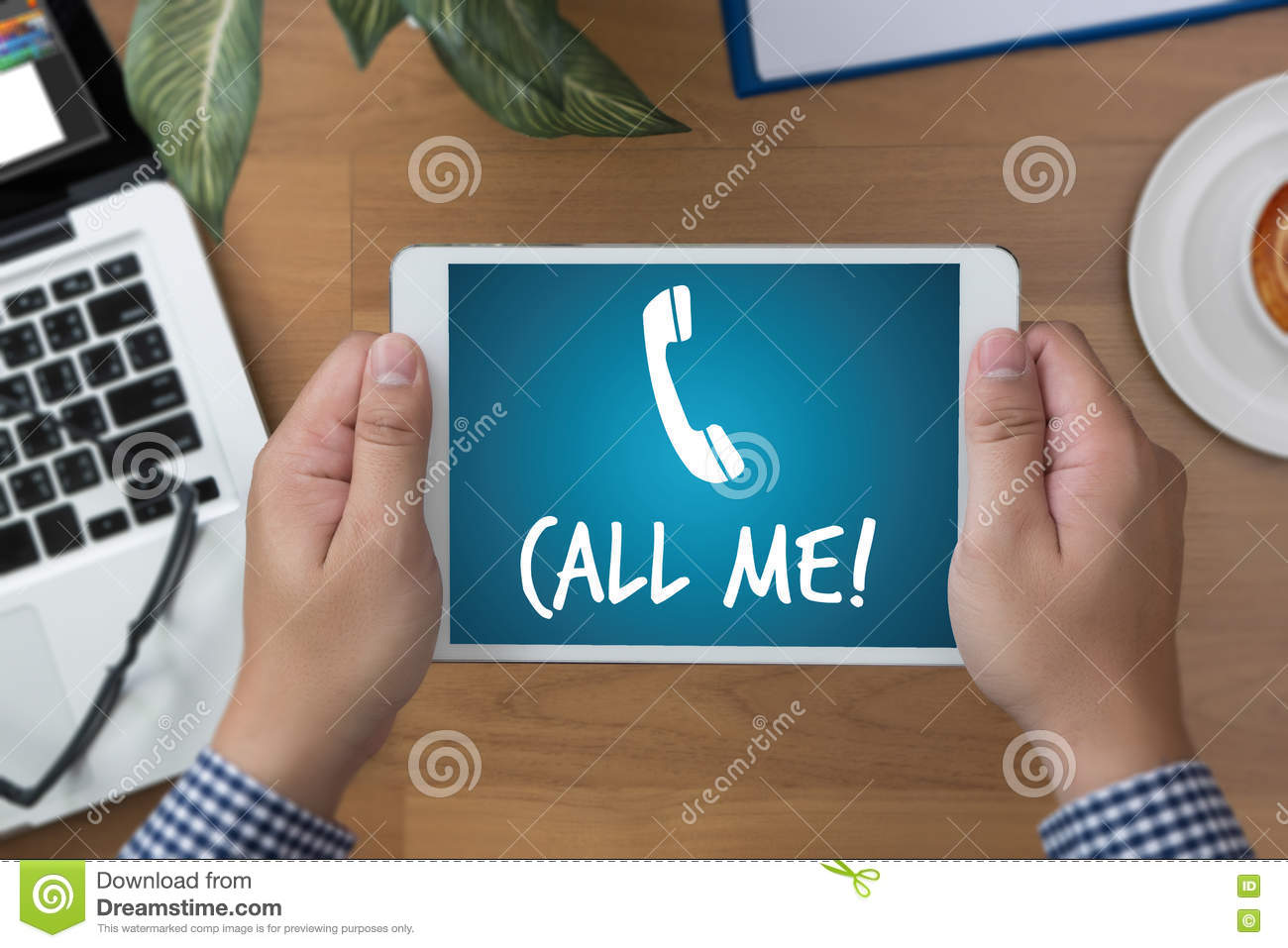Call Me Contact Us Customer Service Support Question Please Call Stock Image Image Of Call Letter 80581637