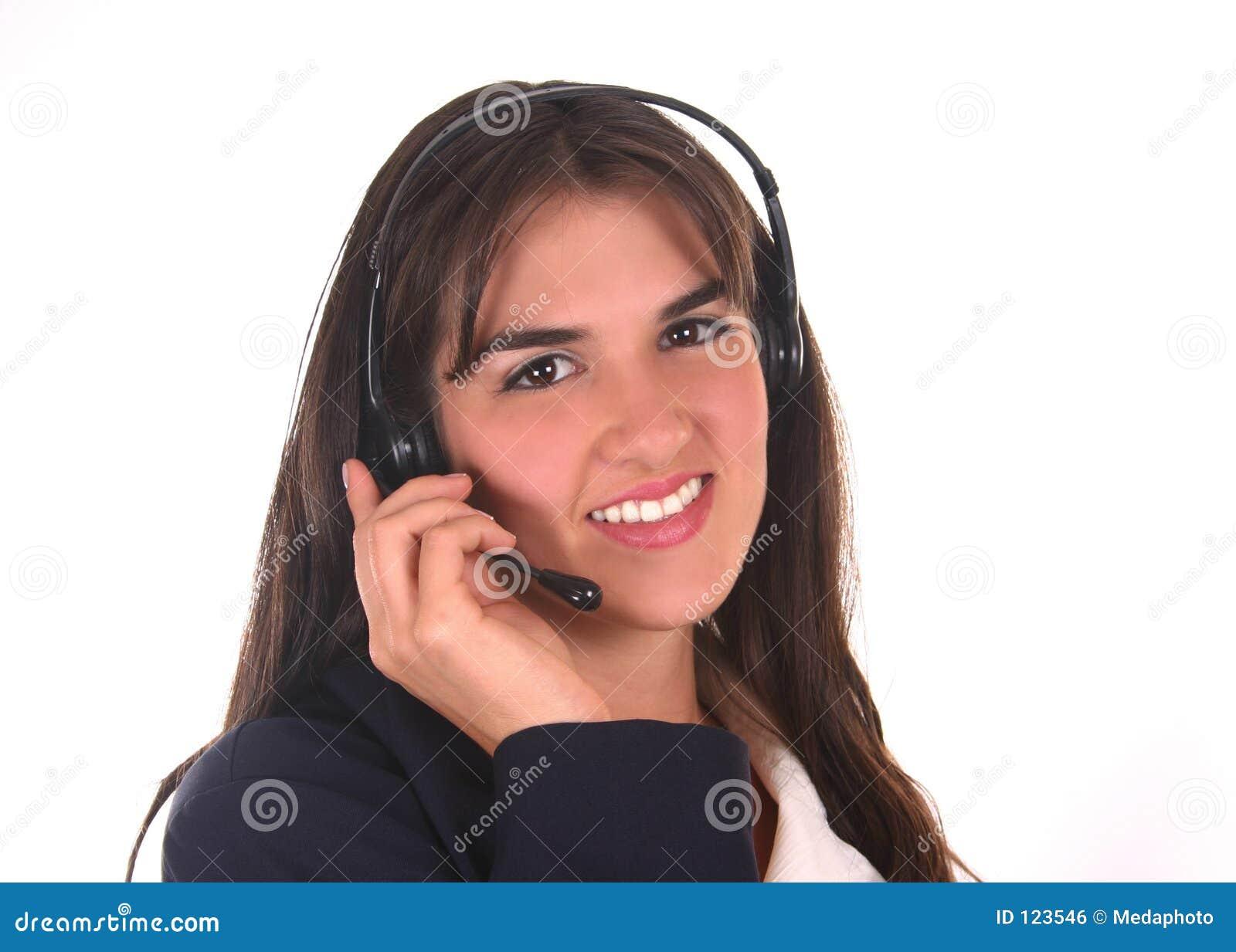Callcenter Bediener III