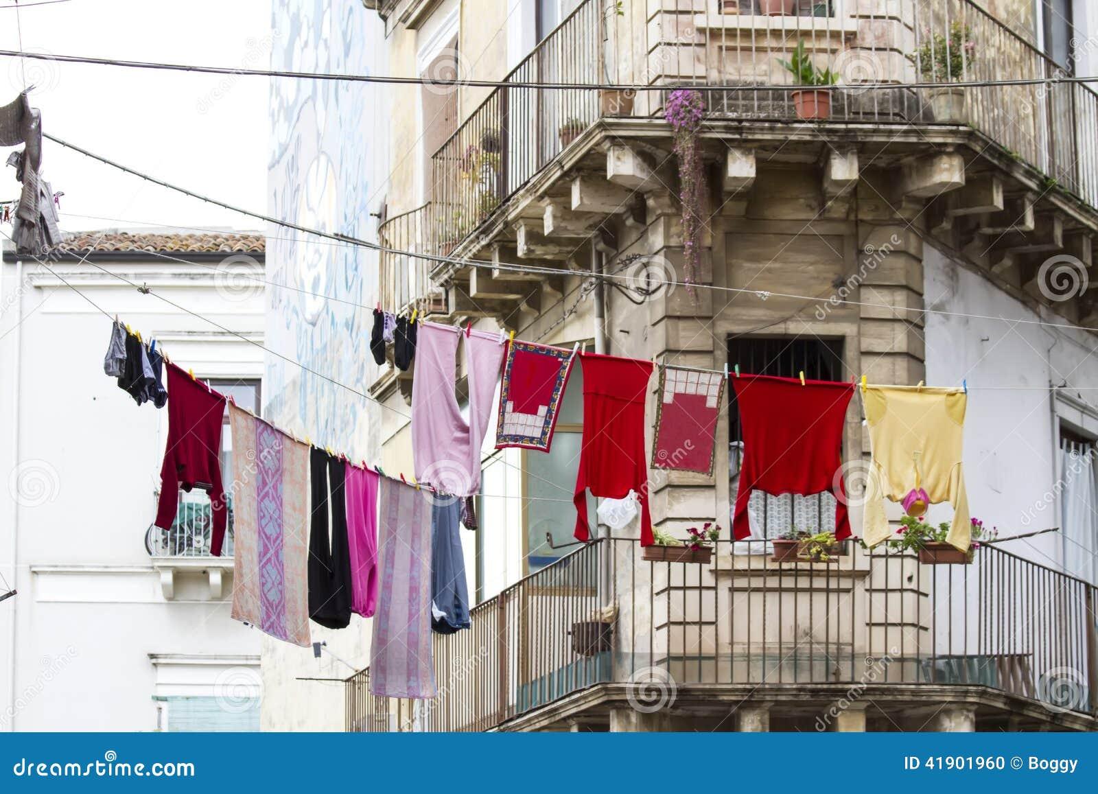 Calle siciliana