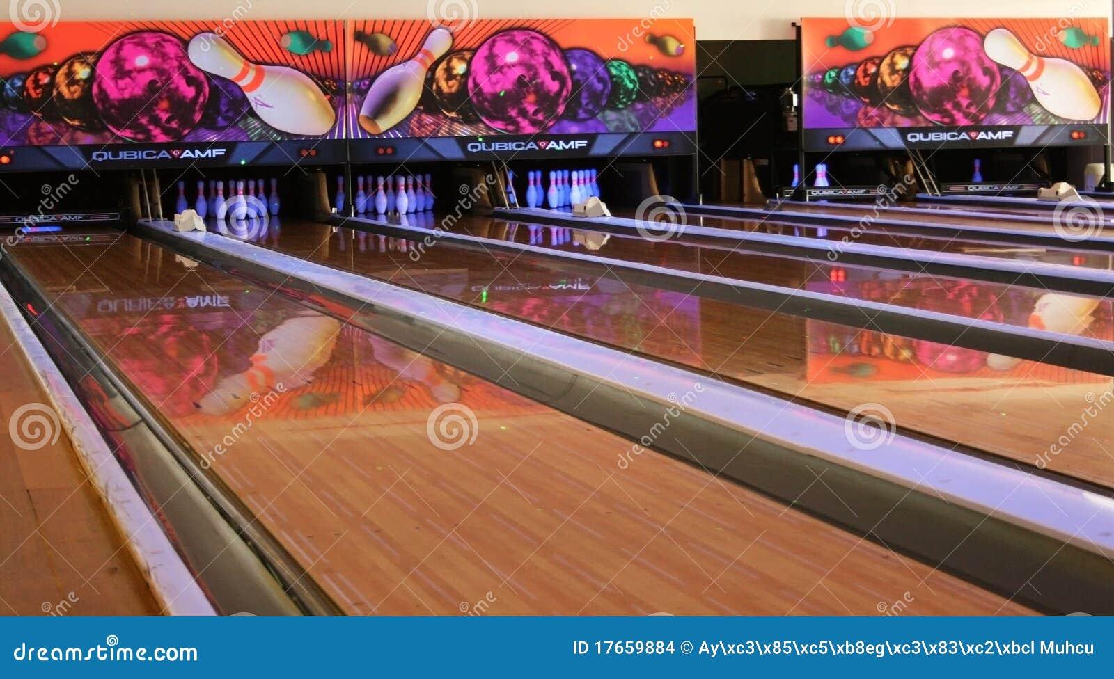 Callejón de bowling