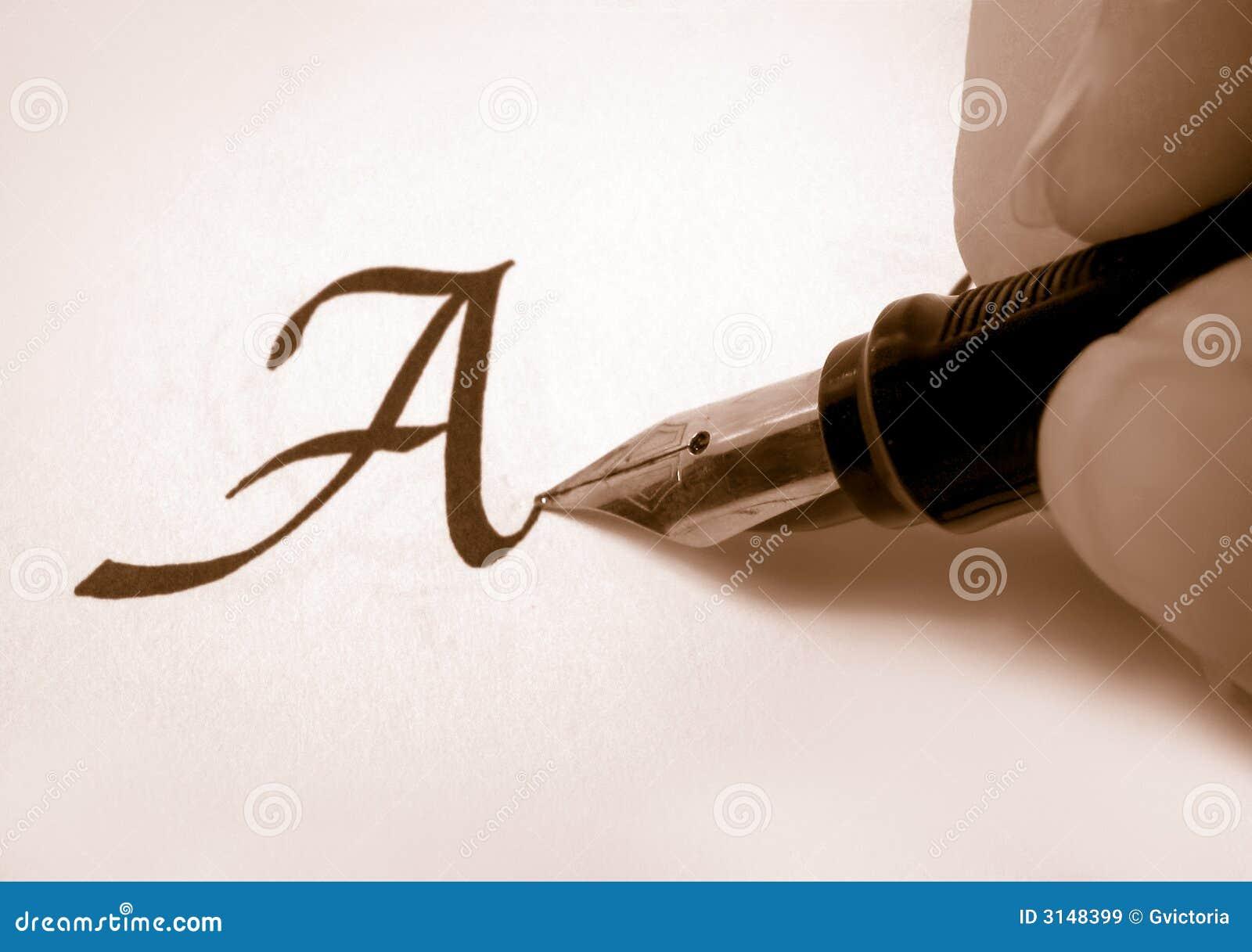 Calligrafia 2