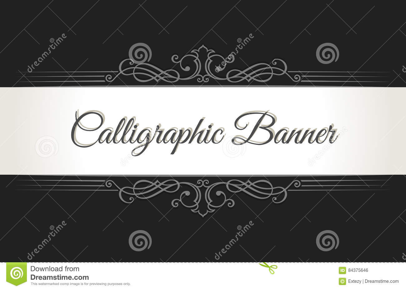 Calligraphic restaurant menu vintage ornament vector book template download calligraphic restaurant menu vintage ornament vector book template retro greeting card border stopboris Image collections