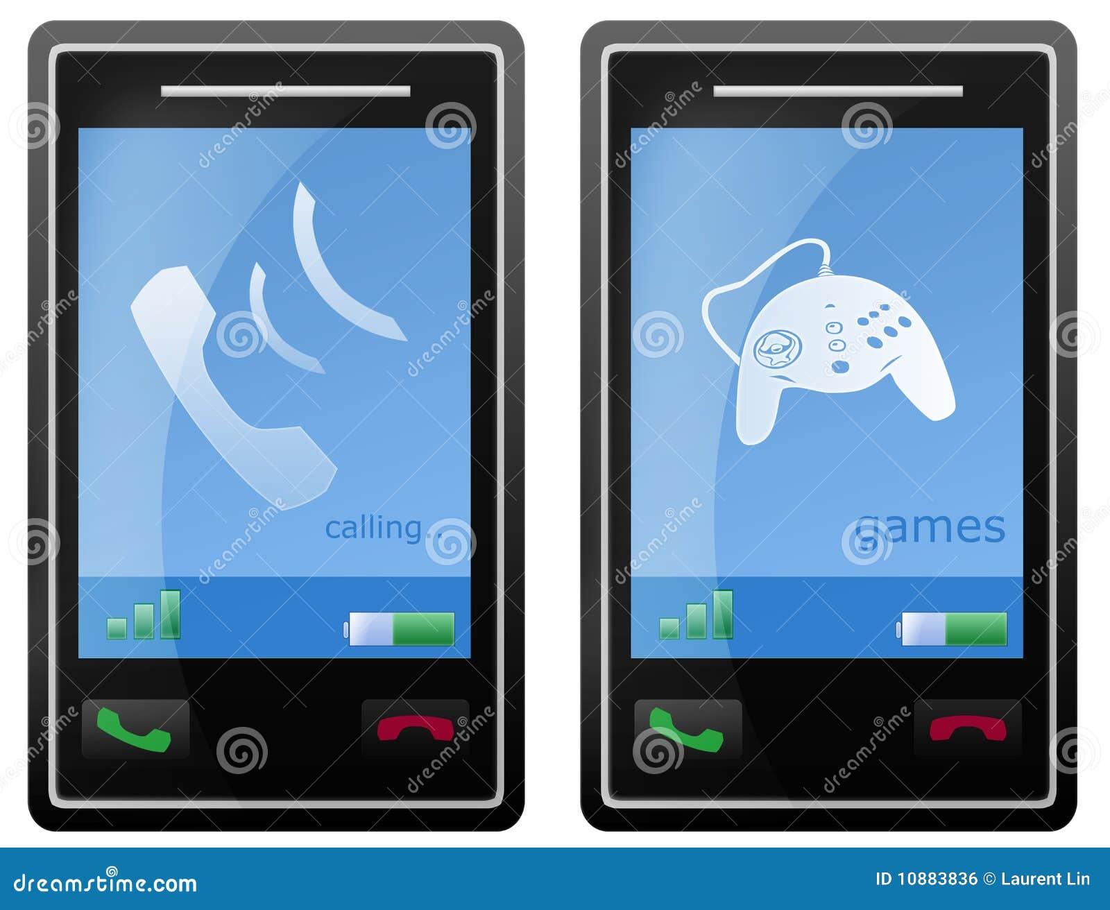 free call phone games