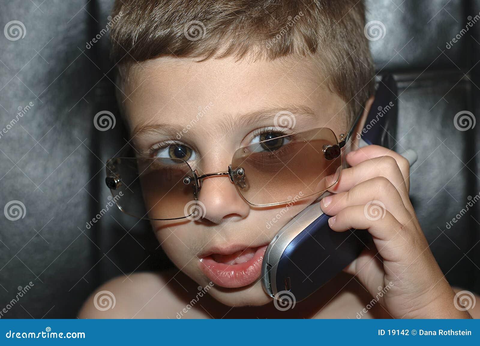 Calling Nanna