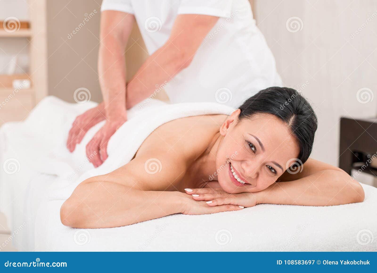 Mature massage tuubes