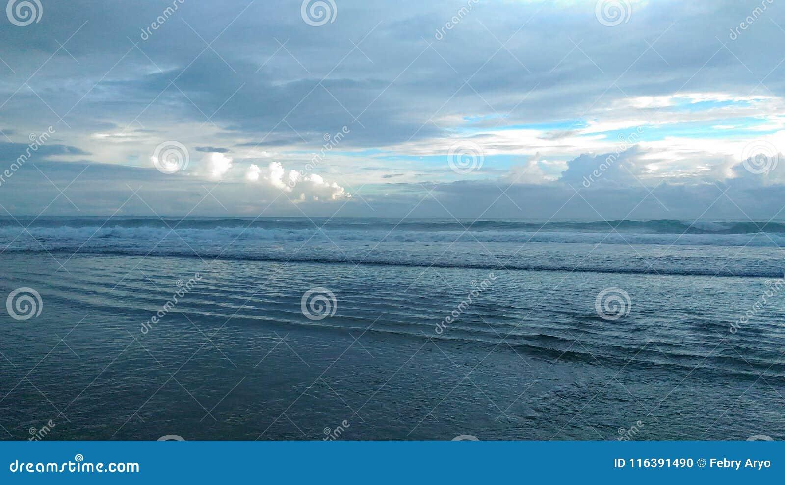 Calmly Oceaan